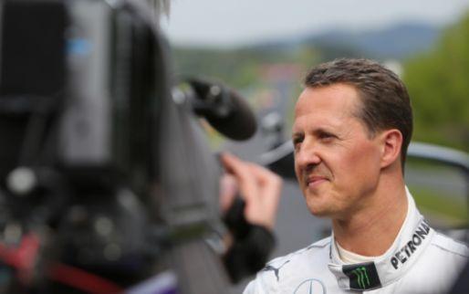 Oud-directeur Mercedes blikt terug: