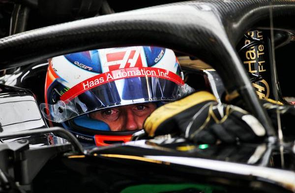 Grosjean explains Formula 1 must stay complicated for its own sake