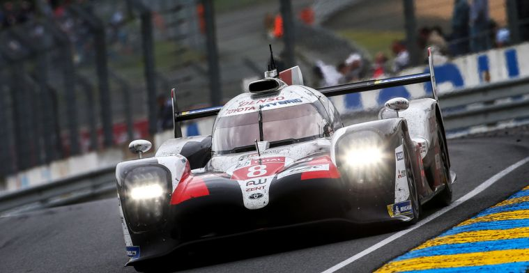 Een nieuw hoofdstuk voor endurance racing? Dit is enorm positief nieuws