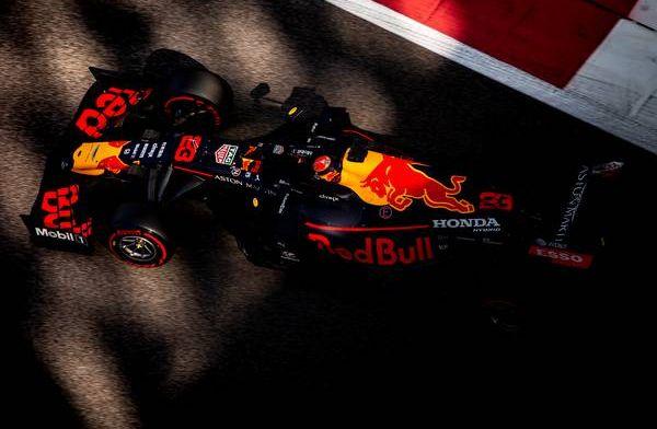 Gerucht: zo ziet de Red Bull er in 2020 uit