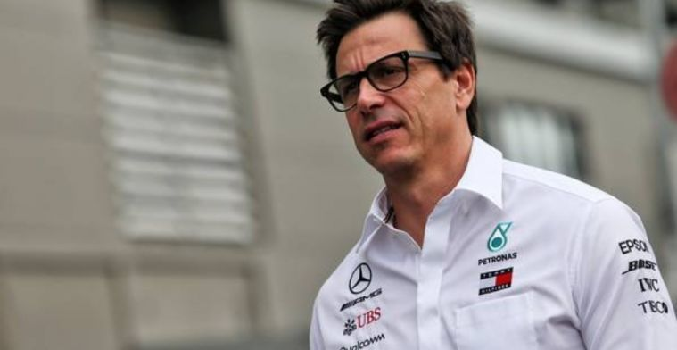 "Toto Wolff calls Formula E ""Super Mario Kart with real drivers"""
