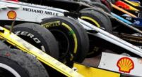 Image: All F1 teams to create mule cars for testing 2021 18-inch tyres