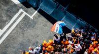 """Afbeelding: Marko gecharmeerd van Nederlandse fans: """"Wel anders dan bij het voetbal"""""""