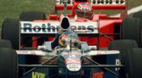 Afbeelding: Terugblik 1994-1999 deel 3: De 'smerige' actie van Michael Schumacher