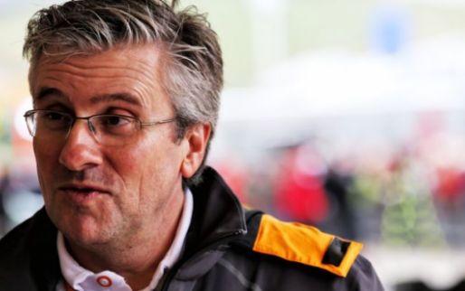 OFFICIEEL: Pat Fry komend jaar technisch directeur bij Renault