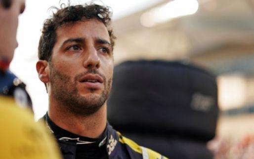 Ricciardo was verrast: