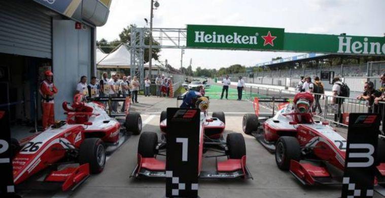 Oscar Piastri joins Prema for Formula 3 season