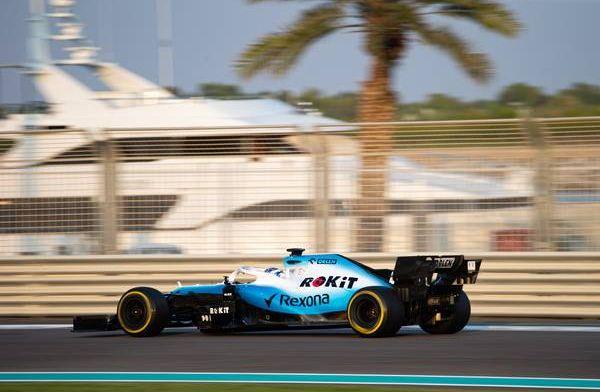 ''Ik was 38 en ik dacht: ik wil Formule 1 racen''