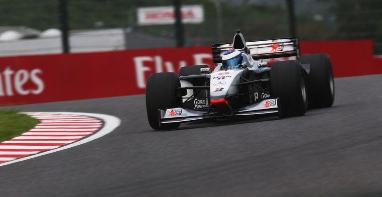 Terugblik 1994-1999 deel 4: Schumacher wint ook de strijd met Hakkinen niet
