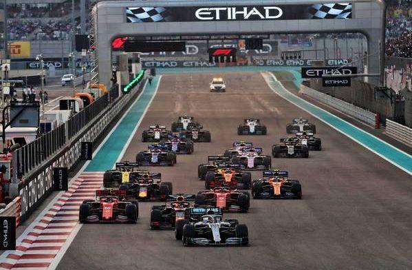 Gaat Hamilton in 2020 Schumacher officieel voorbij?