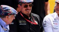 Afbeelding: Racing Point en Haas komen tot een geweldig idee: Steiner in een nieuwe serie?