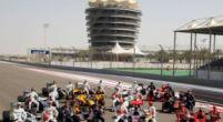 Afbeelding: Teams weigeren een foto van alle nieuwe wagens en coureurs