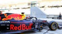Afbeelding: F1 Social Stint | Red Bull vervangt de koetsen in Den Haag