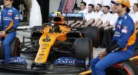 "Image: Lando Norris on his relationship with Carlos Sainz: ""I want to win"""