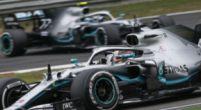 Afbeelding: Sponsoren in F1: De succesvolle relatie tussen Petronas en Mercedes