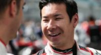 Image: Kamui Kobayashi helps team take Daytona 24 hour victory!
