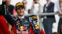 Image: GPBlog's Top 50 drivers in 50 days - #48 - Mark Webber