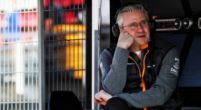 Image: Renault announce Pat Fry's starting date ahead of 2020 F1 season