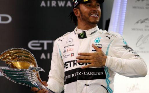 Alonso: 'Niemand voert druk uit op de zwakke punten van Hamilton'