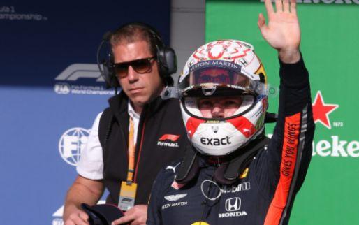 Kennen we door het promotiefilmpje van Red Bull al de nieuwe helm van Verstappen?