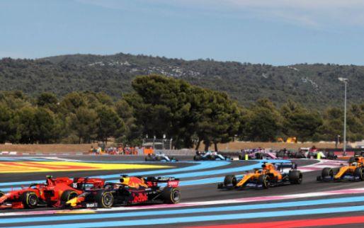 'De saaiste Grand Prix van 2019' gaat aanpassingen doen aan het circuit
