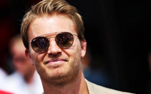 Nico Rosberg reckons F1 and Formula E will join forces