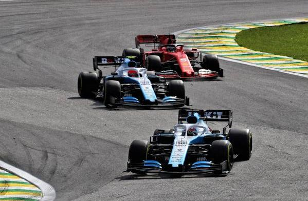 Williams sign new designers from Red Bull and Renault!