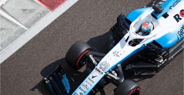 Red Bull Racing en Renault raken ontwerpers kwijt aan Williams