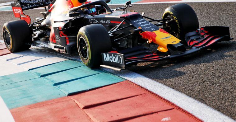 Red Bull heeft een lek: Schema komt naar buiten voor de filmdag in Nederland