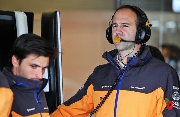 De 'onbekende' Formule 1-medewerkers achter de schermen: Tom Stallard