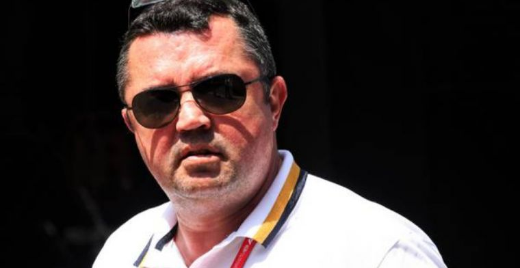 Eric Boullier becomes French GP boss and looks to solve congestion issues