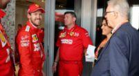 Afbeelding: Vettel: 'weg met de batterijen en verdubbel de cilinders'