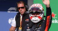 Afbeelding: Kennen we door het promotiefilmpje van Red Bull al de nieuwe helm van Verstappen?