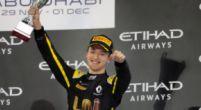 Afbeelding: Eén van de favorieten voor de F2-titel krijgt extra tijd van Renault