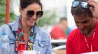 Afbeelding: Een nieuwe Montoya in de Formule 1: ''Hij heeft bijzonder veel talent''
