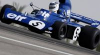 Image: GPBlog's Top 50 drivers in 50 days - #47 - Francois Cevert