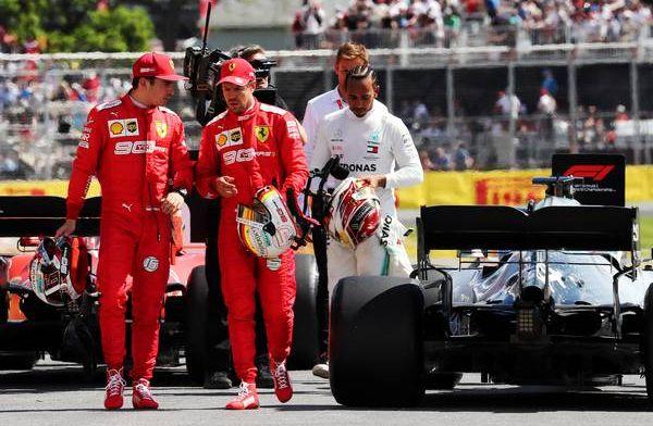 Felipe Massa on Sebastian Vettel's career and what the future holds for Ferrari