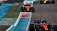 Afbeelding: McLaren strikt zoveelste nieuwe sponsor sinds komst Brown