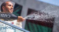 Afbeelding: Moet Hamilton bij Ferrari zijn om het salaris te verdienen wat hij verlangt?