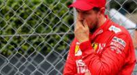 Afbeelding: 'Prestaties aan begin van seizoen zullen bepalen of Ferrari Vettel behoudt'