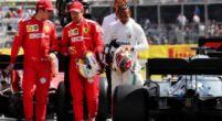 Image: Felipe Massa on Sebastian Vettel's career and what the future holds for Ferrari