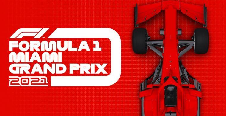 Protest tegen komst Formule 1 tijdens grootste sportevenement van Amerika