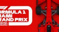 Afbeelding: Protest tegen komst Formule 1 tijdens grootste sportevenement van Amerika