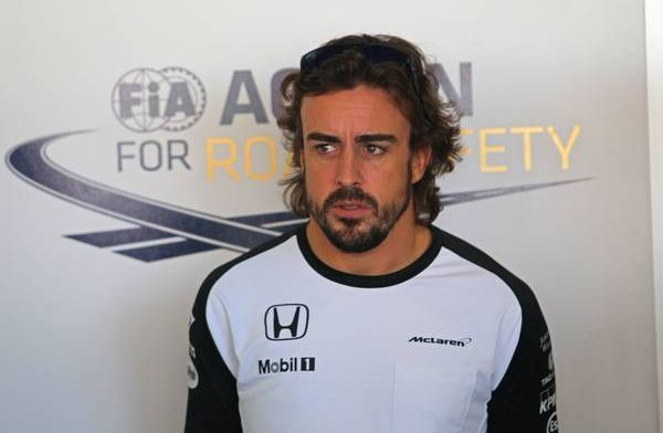 "Fernando Alonso opens up about Honda ""GP2 engine"" radio rant"