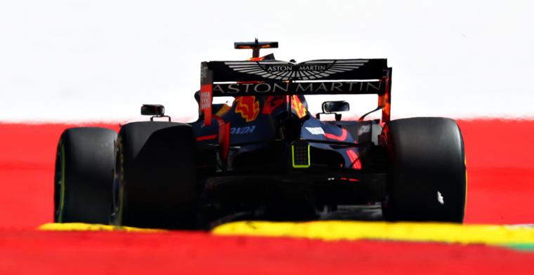 Racing Point zal vanaf 2021 als Aston Martin F1 Team door het leven gaan