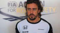 "Image: Fernando Alonso opens up about Honda ""GP2 engine"" radio rant"