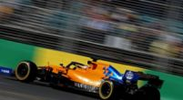 "Image: Zak Brown says McLaren need to ""keep going forwards"""
