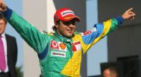 Image: GPBlog's Top 50 drivers in 50 days - #43 - Felipe Massa