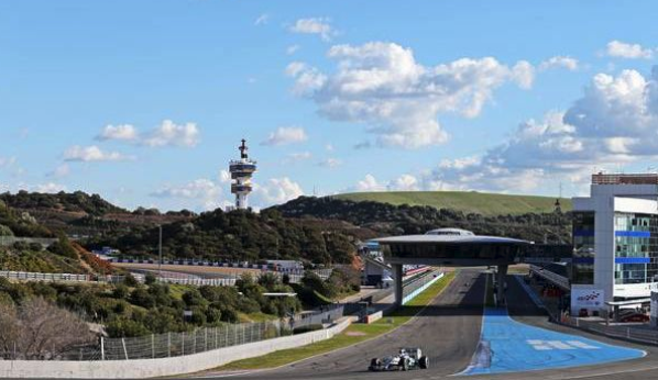 Krijgen we weer een Grand Prix in Jerez? Onderhandelingen zijn bezig