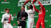 """Image: Doctor """"not optimistic"""" about chances of Chinese Grand Prix taking place"""